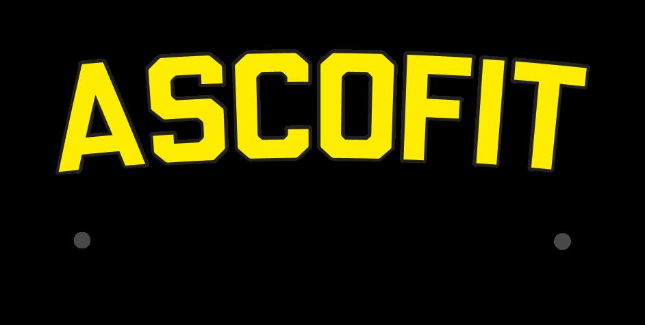 Ascofit | Fitness Club • Body Aesthetics